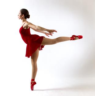 Ballet Quincy MA