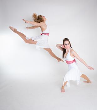 Modern Dance Quincy
