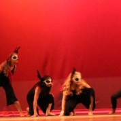 Jr Performing Group